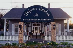 Bittersweet Plantation Bed And Breakfast